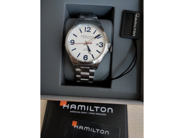 汉米尔顿(HAMILTON)瑞士手表H76235131怎么样质量靠谱吗,在线求解_【菜鸟解答】 _经典曝光 首页 第17张