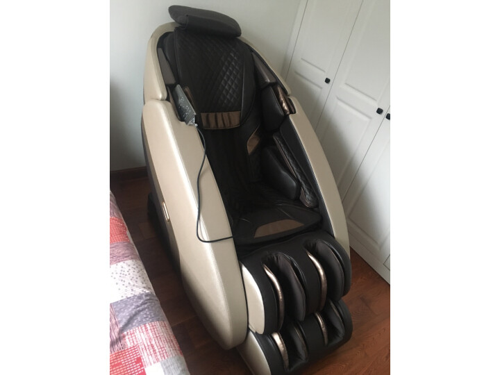 荣泰ROTAI按摩椅家用RT7700测评曝光?来说说质量优缺点如何 艾德评测 第8张