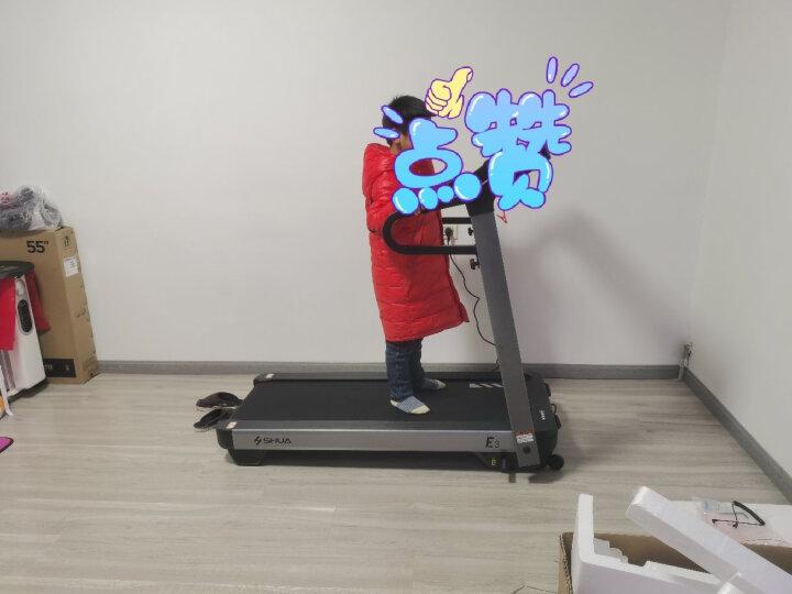 舒华 跑步机 家用X6健身运动器材SH-T6700测评曝光?不得不看【质量大曝光】 艾德评测 第13张
