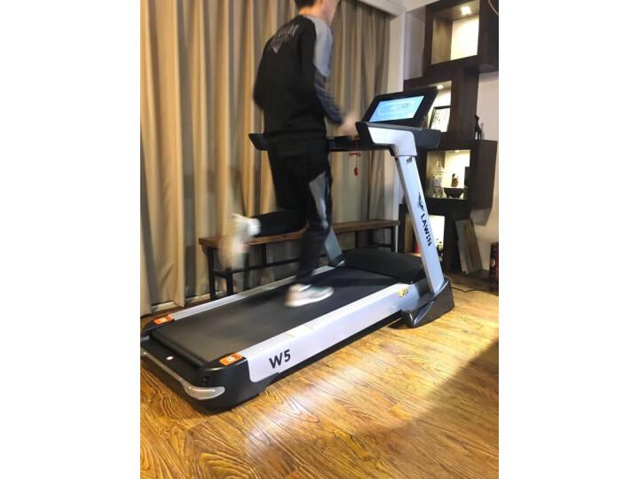 【高端家用】赤兔Pro跑步机家用款商用超静音智能电动折叠跑步机 怎么样_质量靠谱吗_在线求解 艾德评测 第6张