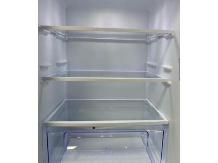 TCL 216升 三门冰箱BCD-216TF3好不好,质量如何【已解决】 艾德评测 第10张