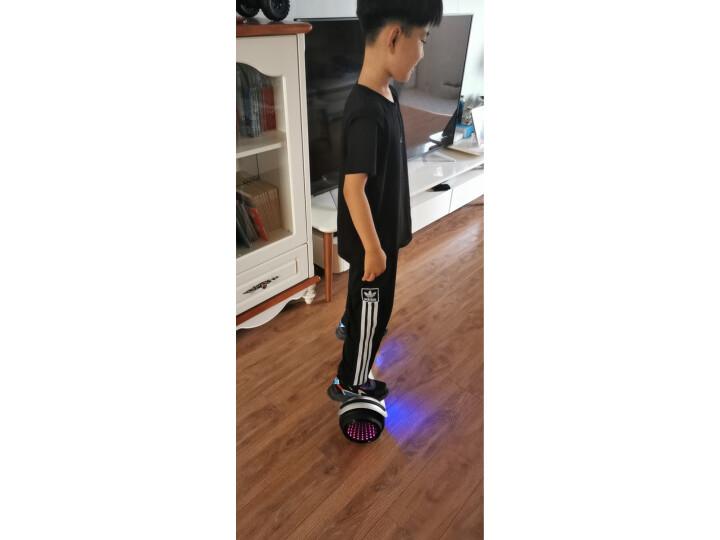 联想 Lenovo 平衡车儿童成人两轮电动扭扭车N4优缺点如何啊【分享揭秘】性能优缺点内幕 艾德评测 第9张