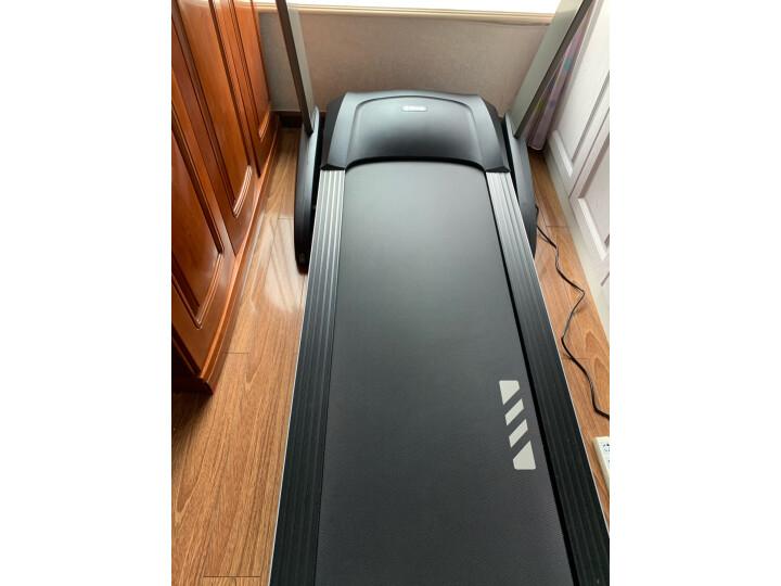 舒华 跑步机 家用静音X3可折叠健身运动器材 SH-T5170 怎么样?质量合格吗?内幕求解曝光 选购攻略 第1张