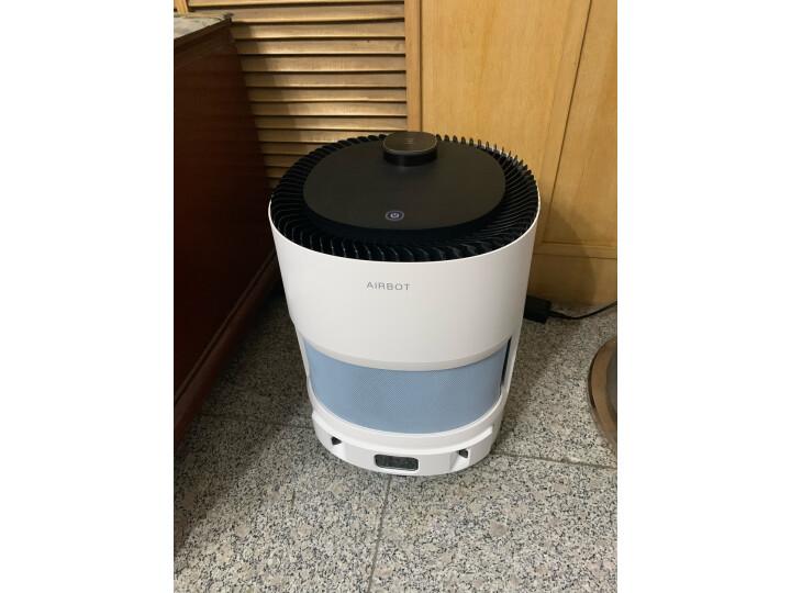 科沃斯(Ecovacs)沁宝Ava空气净化器机器人KJ400G-LX11-04怎么样【媒体评测】优缺点最新详解 值得评测吗 第9张
