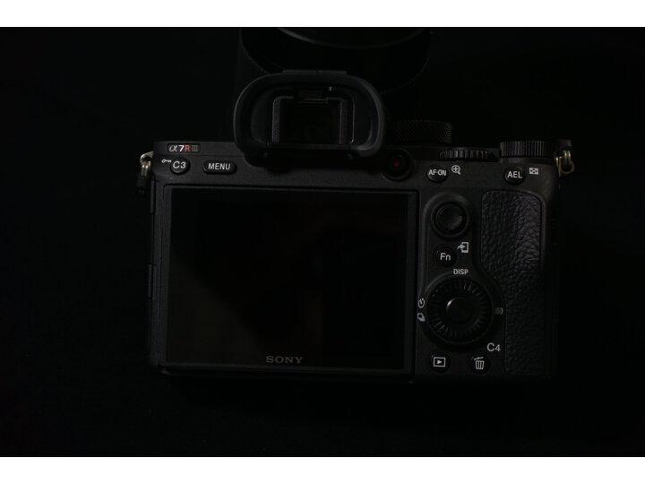 索尼(SONY)Alpha 7R III 机身 全画幅微单数码相机怎么样_为什么反应都说好【内幕详解】 电器拆机百科 第9张