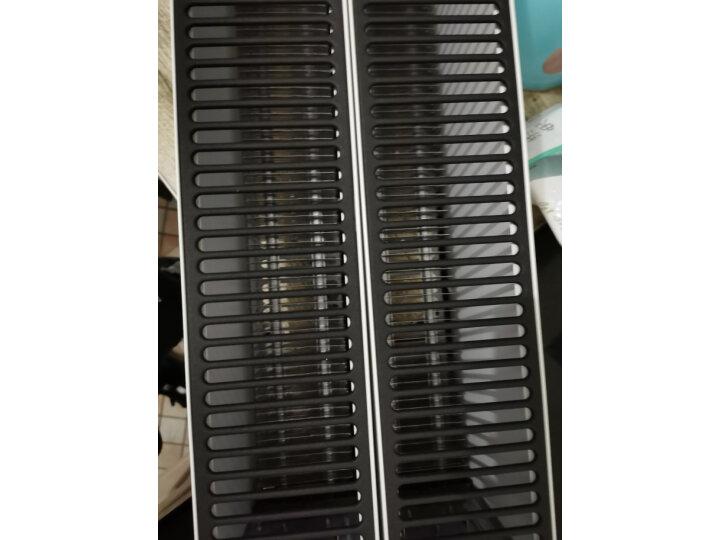 打假测评:格力(GREE)移动地暖取暖器 电暖器电暖气家用NDJD-J6021B详情如何?对比评测分享【有图有真想】 _经典曝光 众测 第15张