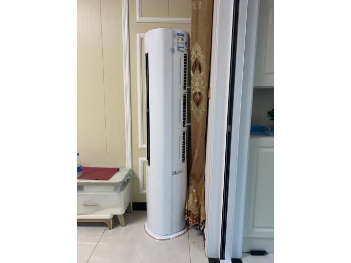 统帅海尔出品智能变频立式客厅空调柜机KFR-50LW_06WBB81TU1怎么样【值得买吗】优缺点大揭秘 好货众测 第6张