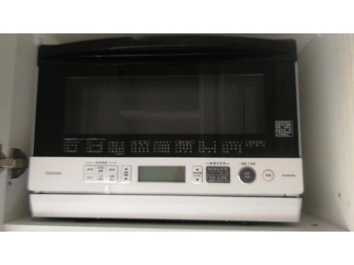 东芝原装进口微波炉ER-S60CNW怎么样如何_新款质量评测_内幕详解 品牌评测 第13张
