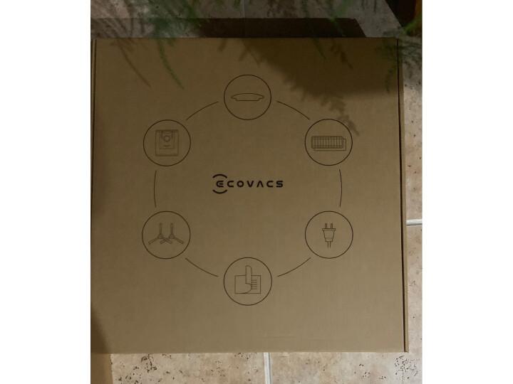 科沃斯 Ecovacs 地宝T8 Power扫地机器人DLX11-27怎么样,最新款的质量差不差呀? 选购攻略 第10张
