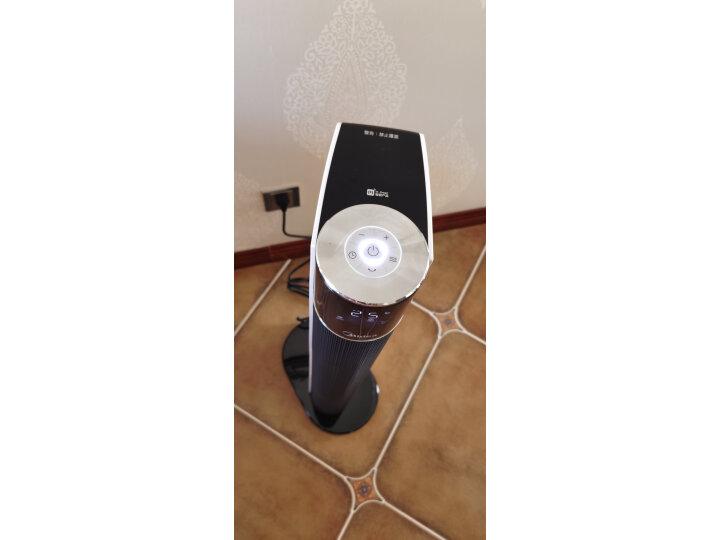 打假测评:美的(Midea)暖风机取暖器冷暖两用家用评测如何?质量怎样,说说有没有什么缺点呀? _经典曝光 众测 第15张