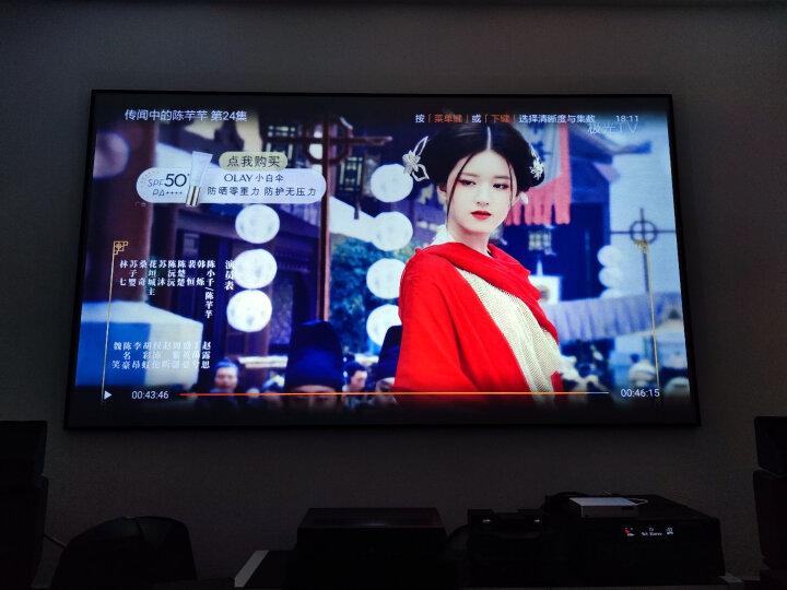 峰米 激光电视4K Cinema Pro家用投影仪投影机怎么样?质量对比参考评测,详情曝光-艾德百科网