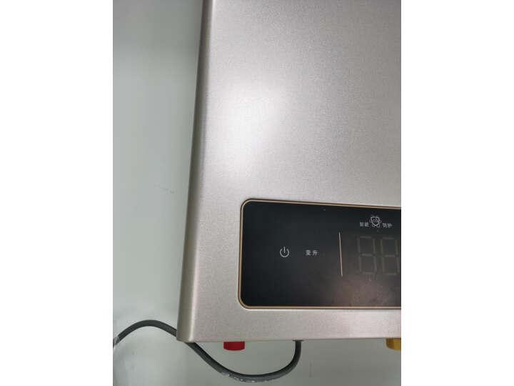 苏泊尔 (SUPOR)水气双调恒温畅浴燃气热水器天然气 JSQ30-16R-UM42评测如何?质量怎样?上档次吗,亲身体验诉说感受 _经典曝光 众测 第19张