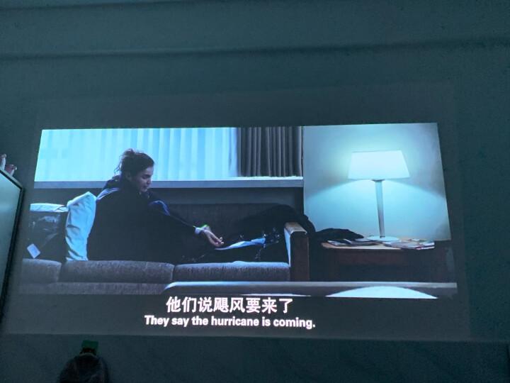 【视频揭秘】极米(XGIMI)Z6 投影仪体验感受,用户心得分享 视频体验馆 第8张