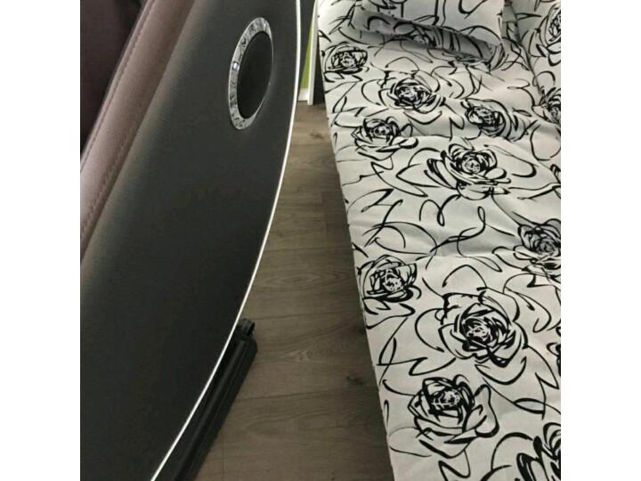 乐尔康(Le er kang)按摩椅家用LEK-988-7测评曝光?来说说质量优缺点如何 值得评测吗 第6张