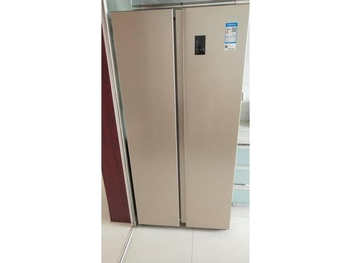 海尔 480升冰箱BCD-480WBPT怎么样_为什么爆款_评价那么高_ 艾德评测 第14张