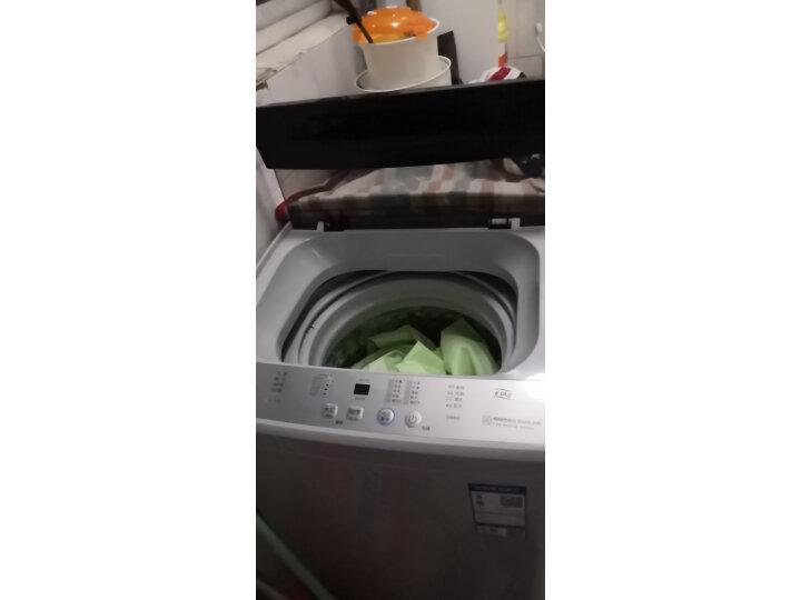 TCL 6公斤 全自动波轮小型洗衣机XQB60-21CSP真实测评分享?质量优缺点对比评测详解 艾德评测 第1张