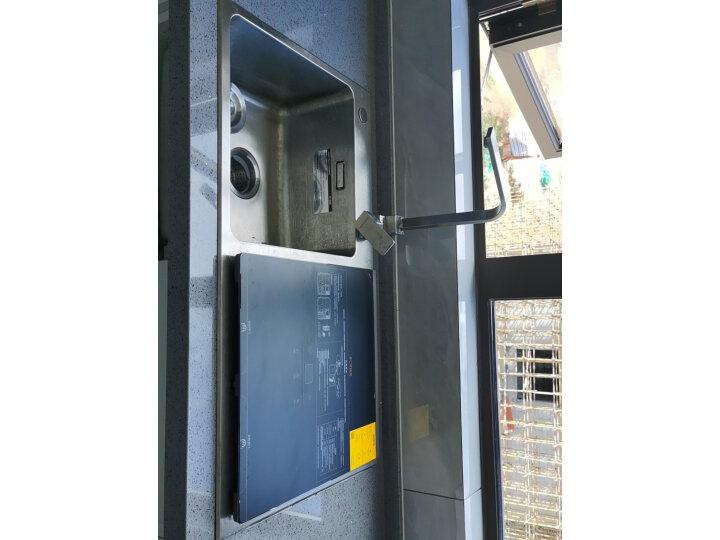方太水槽洗碗机JPSD2T-C3怎么样真实内幕曝光!小心上当 爆款社区 第11张