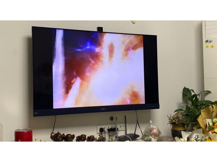 创维 酷开 K5A 55英寸4K超高清人工智能液晶电视机 55K5A新款测评怎么样??老婆一个月使用感受详解-苏宁优评网