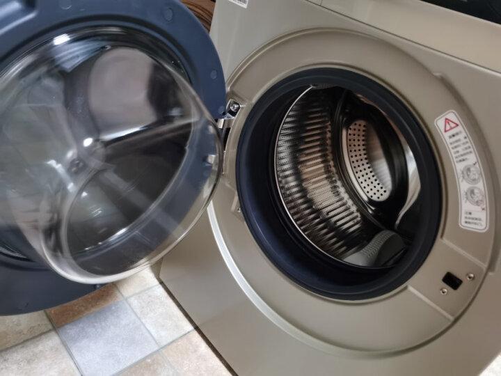海尔(Haier)滚筒洗衣机全自动EG10012B509G怎么样真实使用揭秘,不看后悔 艾德评测 第4张