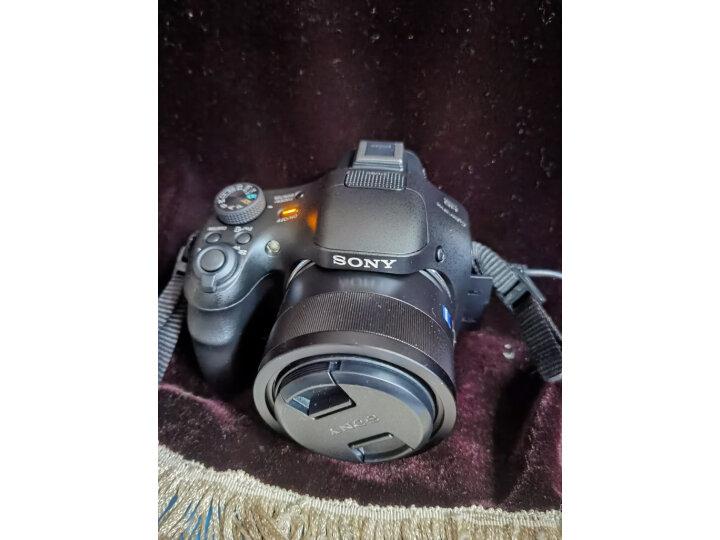 索尼(SONY) DSC-HX400 长焦数码相机优缺点如何,真想媒体曝光 选购攻略 第6张