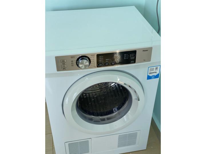 海尔直排烘干机EGDZE7F功能评测,内情曝光 品牌评测 第13张