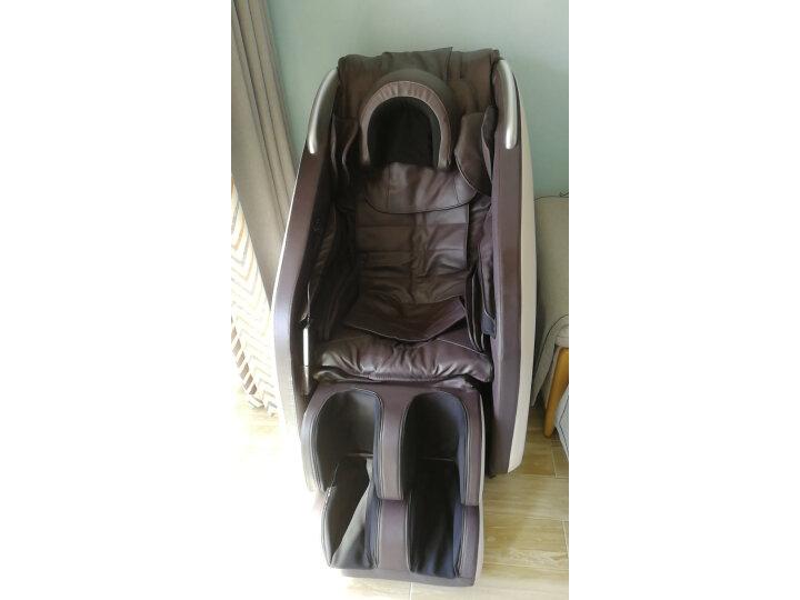 迪斯(Desleep)按摩椅家用全身DE-A09L怎么样?内幕评测,值得查看0 选购攻略 第11张