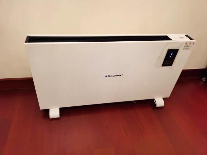 蓝宝(BLAUPUNKT)加湿对流式取暖器家用H12评测如何?质量怎样?质量口碑评测,媒体揭秘 _经典曝光 众测 第3张