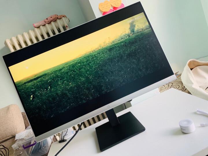 惠普(HP)27MQ 27英寸 2K IPS 升降旋转显示器好不好,优缺点区别有啥? 艾德评测 第13张