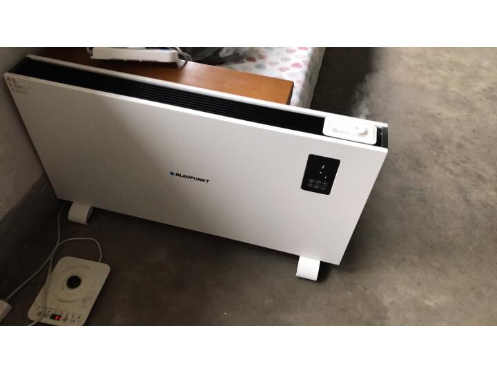 蓝宝(BLAUPUNKT)加湿对流式取暖器家用H12评测如何?质量怎样?质量口碑评测,媒体揭秘 _经典曝光 众测 第12张