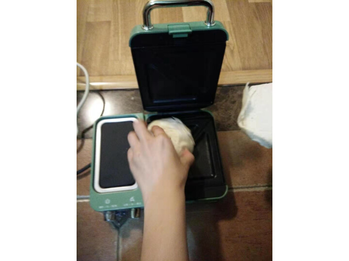 英国摩飞电器 家用轻食机早餐机怎怎么样_最新网友爆料评价评测感受 电器拆机百科 第4张