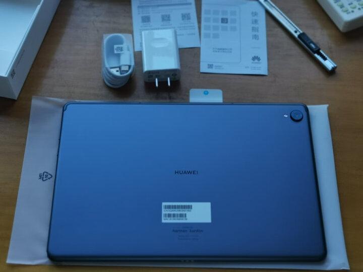 华为平板MatePad 10.4英寸麒麟820全面屏平板电脑为什么爆款,质量详解分析 值得评测吗 第9张