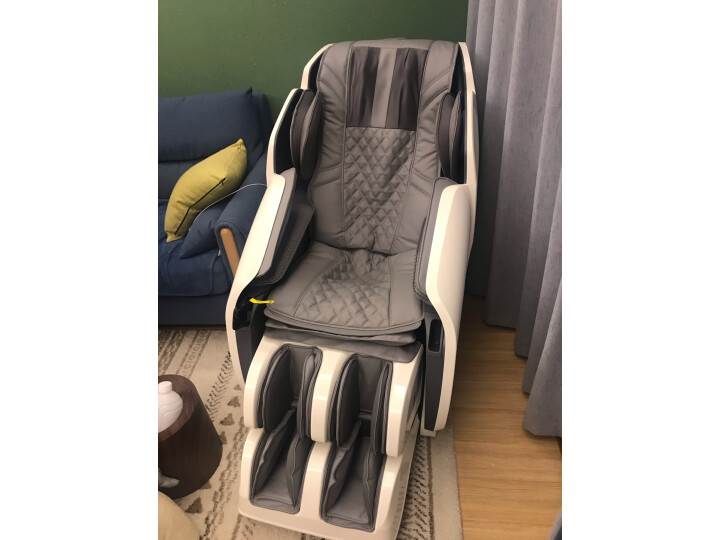 【专柜同款】奥佳华(OGAWA) 按摩椅5008测评曝光?官方最新质量评测,内幕揭秘 艾德评测 第1张