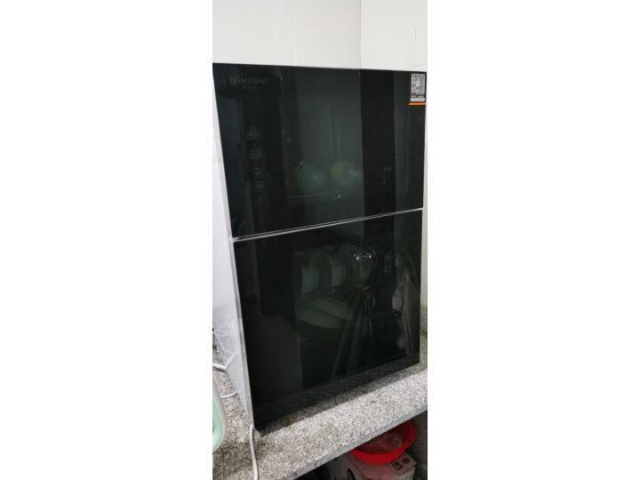 德玛仕(DEMASHI)消毒柜ZTD80A-1怎么样?真的好用吗,值得买吗【用户评价】-艾德百科网