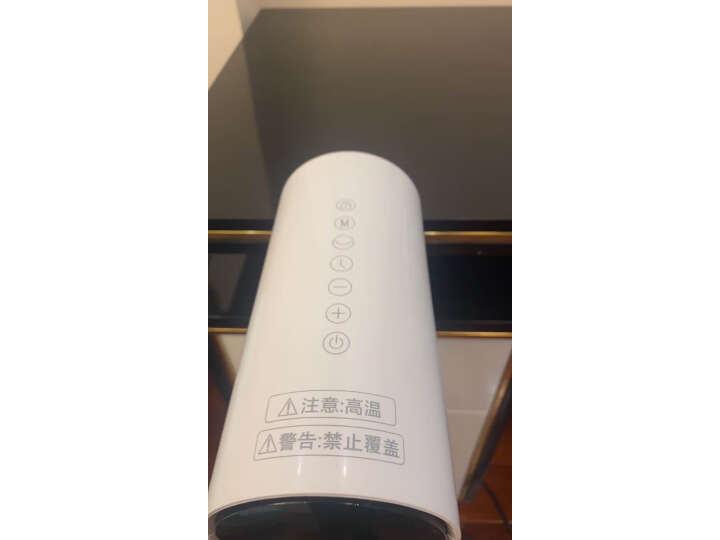 打假测评:松下(Panasonic)取暖器家用暖风机电暖器DS-PF2226CK评测如何?质量怎样?老婆一个星期使用感受详解 _经典曝光 众测 第11张