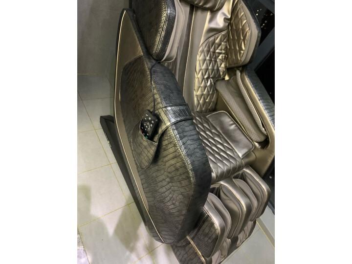 荣耀(ROVOS)E6801鳄鱼咖足底按摩按摩椅家用测评曝光?好不好,质量如何【已解决】 好货众测 第9张