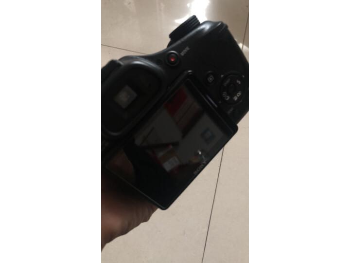 索尼(SONY) DSC-HX400 长焦数码相机优缺点如何,真想媒体曝光 选购攻略 第11张