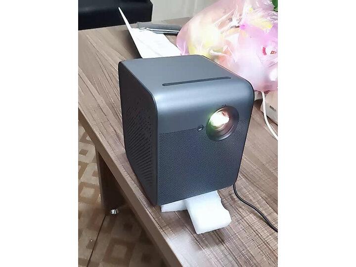 峰米 投影仪Smart Lite 家用投影机怎么样?质量口碑评测,媒体揭秘-艾德百科网