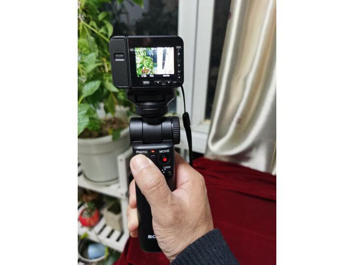 索尼(SONY)全新无线蓝牙多功能拍摄手柄GP-VPT2BT质量口碑如何??用后感受评价评测点评 艾德评测 第13张