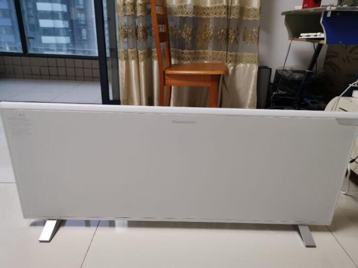 松下(Panasonic)取暖器家用电暖器电暖气居浴两用DS-AT2021CW质量好吗?优缺点功能评测曝光 _经典曝光 众测 第15张