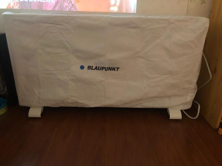 蓝宝(BLAUPUNKT)变频加湿取暖器电暖器H2好不好?为什么爆款,质量内幕评测详解 _经典曝光 众测 第5张