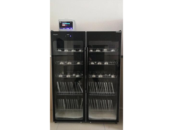 德玛仕(DEMASHI)消毒柜ZTP700F-3怎么样?图片评测解密,详情)-艾德百科网