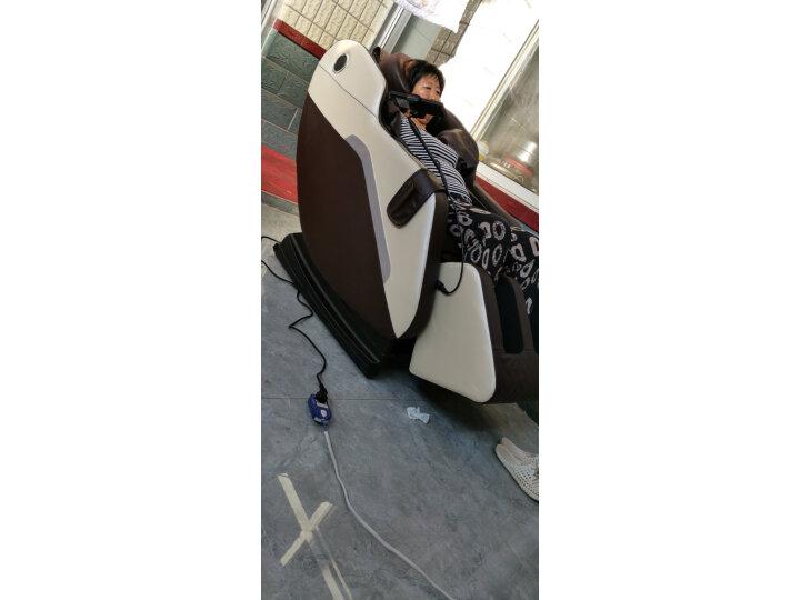 乐尔康(Le er kang)按摩椅LEK-988-6测评曝光?性能比较分析【内幕详解】 值得评测吗 第11张