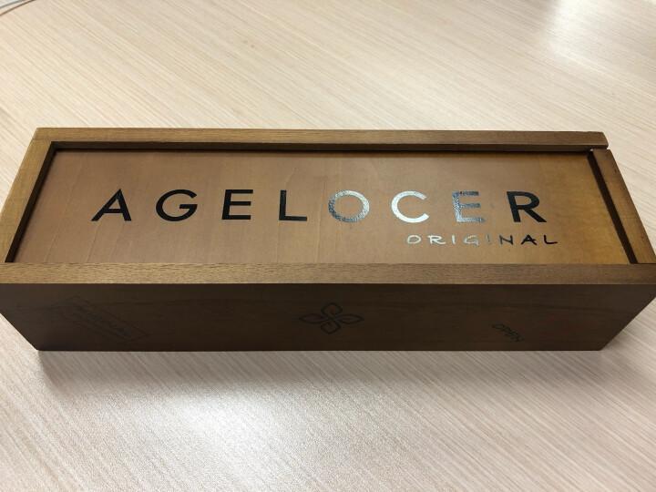 艾戈勒(agelocer)瑞士手表 寇德克斯系列方形女士石英表3402A1【时尚百搭】怎么样?大咖统计用户评论,对比评测曝光2 评测 第9张