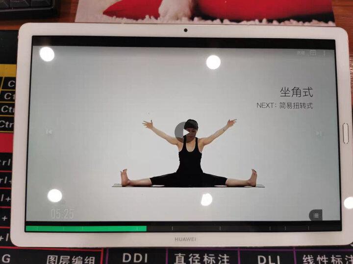 华为平板M6 10.8英寸麒麟980影音娱乐游戏学习平板电脑如何,来谈谈这款性能优缺点如何【已解决】 好货众测 第1张