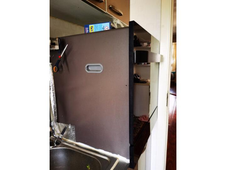 华帝(VATTI)洗碗机家用嵌入式 JWV8-iH8评测【猛戳分享】质量内幕详情 电器拆机百科 第1张
