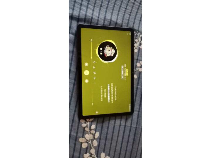 华为平板MatePad 10.4英寸麒麟810全面屏平板电脑怎样【真实评测揭秘】对比说说同型号质量优缺点如何 _经典曝光 众测 第19张