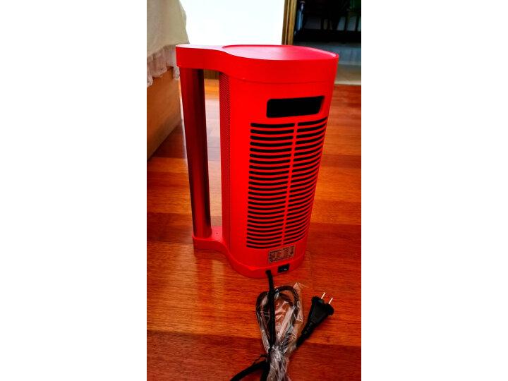 打假测评:德国库思特(kusite) PTC负离子取暖器 家用便携式暖风机 评测如何?质量怎样?优缺点如何,真想媒体曝光 _经典曝光 众测 第21张