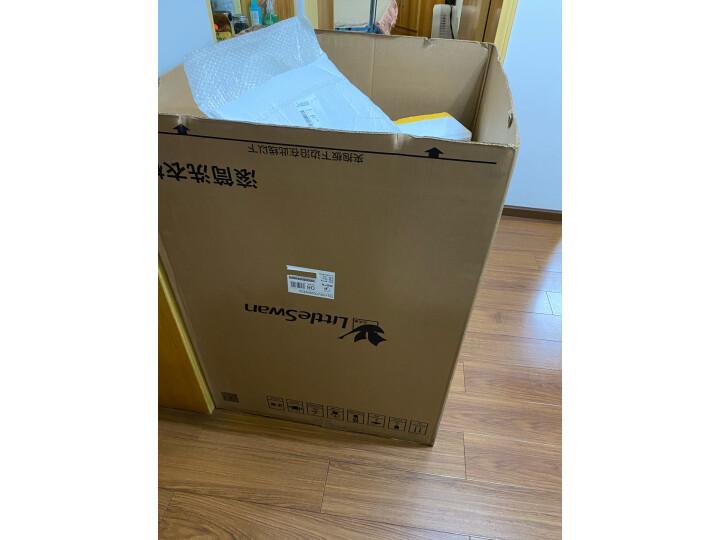 小天鹅(LittleSwan)8公斤变频 滚筒洗衣机TG80V80WDG怎么样吐槽最新使用感受!!_好货曝光 _经典曝光 艾德评测 第11张