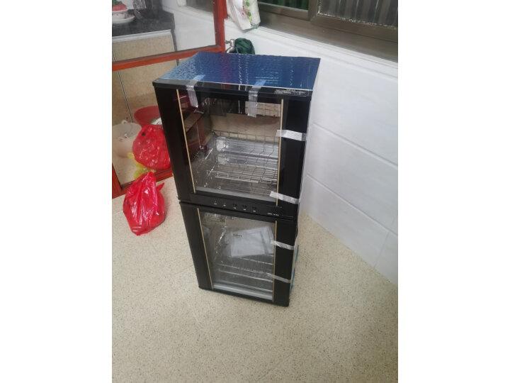 苏泊尔(SUPOR)消毒柜家用立式消毒碗柜 RLP80G-L06怎么样?最新使用心得体验评价分享 值得评测吗 第9张