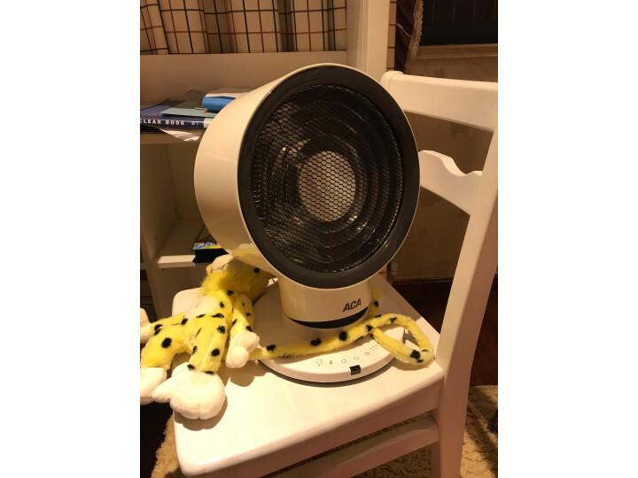 打假测评:北美电器(ACA)碳纤维取暖器电暖器桌面烤火炉APG-TN08评测如何?质量怎样?官方媒体优缺点评测详解 _经典曝光 众测 第13张